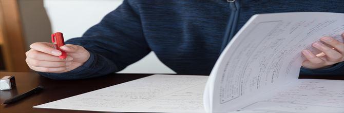 「大学受験の必須科目!国語の点数アップにつながる古典の勉強法」サムネイル画像