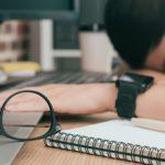 大学入試で重要な暗記にも影響する!受験生に必要な睡眠時間とは?