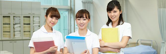 「上智大学の「看護学科」で何が学べるのか」サムネイル画像