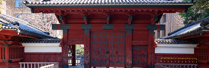 「東大赤門とは?東大志望者が知っておきたい東大赤門の歴史」サムネイル画像
